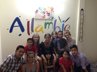 Allambie Newsletter Jan – May 2014 It is amazing how time flies. The last five months have been very busy […]